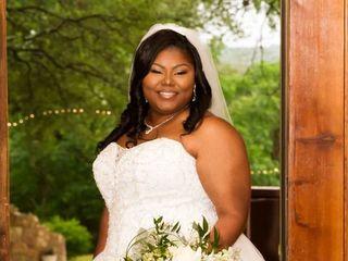 Bridal Unveilings 7