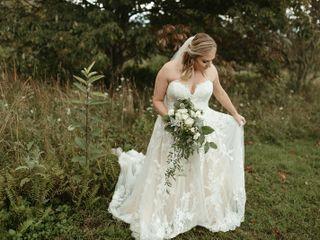 Alexia's Bridal Boutique 5