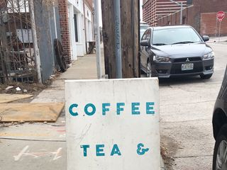 The Wild Way Coffee 5