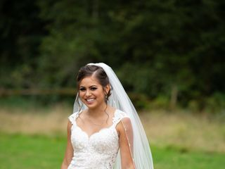 The Wedding Bell 1