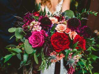 Flowers & Fancies 3