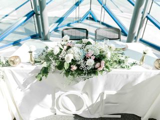 Boathouse Vows 5