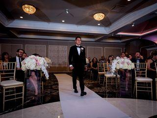 Utterly Elegant Weddings - Wedding Day Coordinator 6