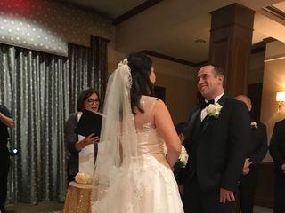 Weddings by Reverend Dignorah Savinon 1