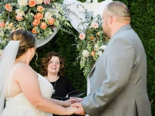 Trinity Cottage Wedding Officiants 3