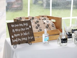 Your Day Your Way Wedding Planning & Boutique 2