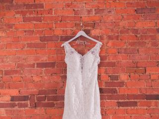 Carrie's Bridal Collection 1