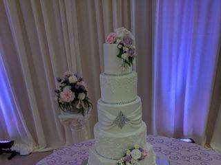 Wedding Cakes by Tammy Allen 3
