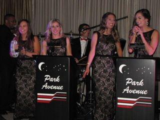 Park Avenue Orchestra 5