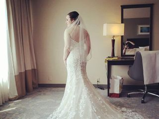 224492b4cb Universe Bridal + Prom - Dress   Attire - West Lafayette