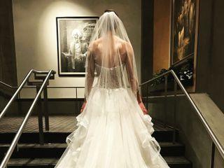 America's Bride 1