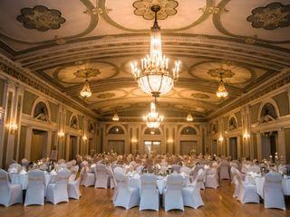 Greysolon Ballroom by Black Woods 2