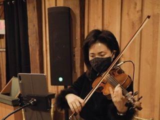Steven Vance Electric Violins 2