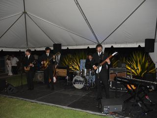 The Jukebox: Tributo a Los Beatles 4