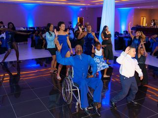 LED Unplugged LIGHTING AND EVENT RENTALS 4