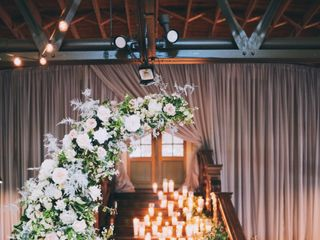 Lindsay Coletta Floral Artistry and Events 5