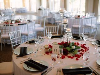 Any Event Linen & Chair Rental 5