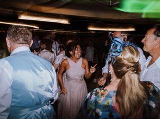 Italy's Irish Wedding Band 4