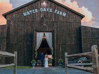 The Barn at Water Oaks Farm 1