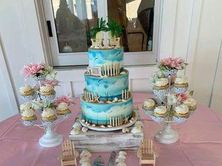 Imaginary Cakes 3