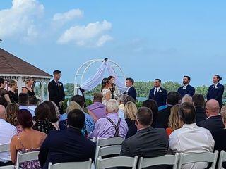 Lyman Harbor Waterfront Weddings 2