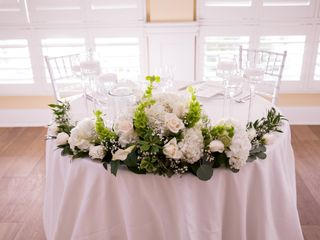 Naples Floral Events and Design 1