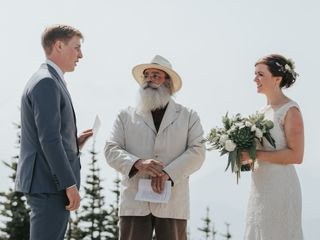 Weddings with Rev. Jim Beidle 3