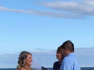 Wedding in Maine 1
