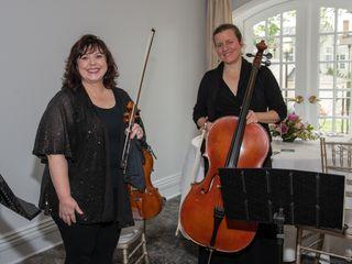 String Quartet of Northern Virginia 1