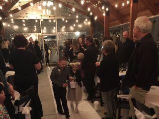 Sah-Hah-Lee Golf Wedding and Events Pavilion 3