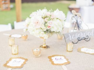 Southern Productions weddings & events 5