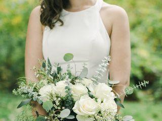Alfa Flower & Wedding Shop 2