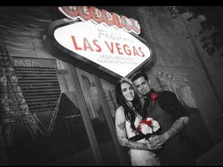 Vegas Weddings 5