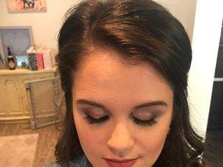Ashley Boren Makeup & Hair 2