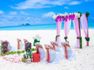 Aloha Island Weddings 7