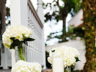 Cloud 9 Wedding Flowers 7