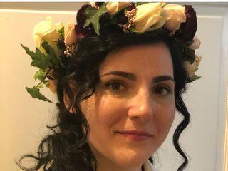 Natural Makeup Artist | Hair Stylist | Sally Biondo 1