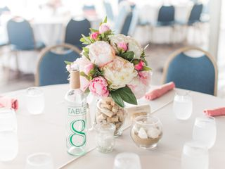 Touch of Elegance Ballroom & Catering Services 1