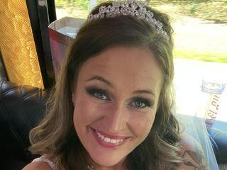 Morgan Renae Hair & Makeup Artist 1