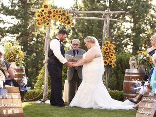 Ralph's Regal Weddings 3