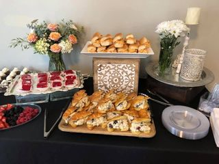 Wildberry Catering 2
