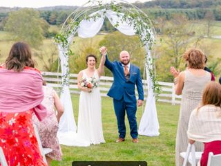 Northern Virginia Marriage Officiant 4