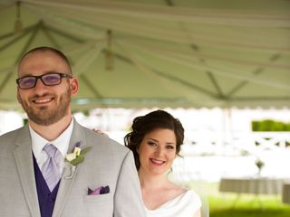 Heartland Ranch Weddings 7