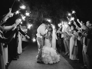 Blue Rose Photography - Seattle Wedding Photographer 5