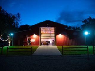 Hidden Acres Barn 2