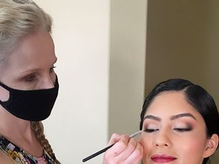 Makeup by Christina 1