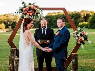 Wedding Pastor Nashville 6