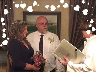 Wedding Officiant DB Lorgan 3