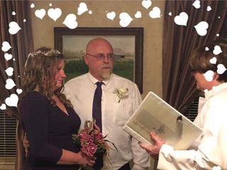 Wedding Officiant DB Lorgan 1