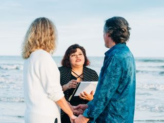 The Love Officiant Renee Reyes 5